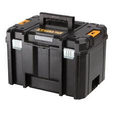 Valigia TSTAK VI Dewalt DWST1-71195 cassone unità profonda porta elettroutensili