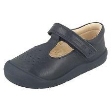 Start-rite Boys' First Alex Closed Toe Sandals Blue Navy 9 4.5uk Child