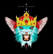 WE ARE THE OCEAN - ARK NEW VINYL RECORD