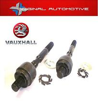FOR VAUXHALL MOVANO 1998-2010 FRONT INNER LEFT& RIGHT TIE ROD ENDS FAST DISPATCH