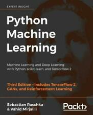 Python Machine Learning, Third Edition