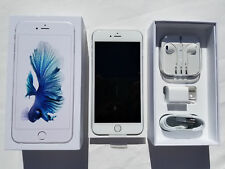 New Apple iPhone 6s 16GB SILVER Verizon Unlocked A1688 CDMA + GSM GLOBAL