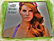 LANA DEL REY - VIDEO GAMES / THE REMIX EP | Maxi Rarität | Shop 111austria
