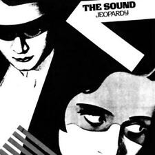 Jeopardy von The Sound . CD 2012 missiles, unwritten law, I can't escape myself