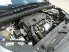 CITROEN C4 ENGINE DIESEL, 1.6, TURBO, B7, DV6ATED4 CODE (VIN VF7N*9HR...), 10/11