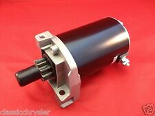NEW  Starter for GENERAC 0E0601SRV D9004A D9004B E0601 with Ground Location