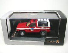 Ford Bronco II FD Camden New Jersey 1989