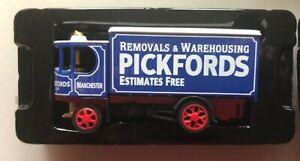 Matchbox Models Of Yesteryear Y37 PICKFORDS NEW
