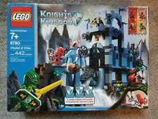 LEGO Castle Knights' Kingdom II Citadel of Orlan (8780)