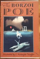 The Borzoi Poe: The Complete Poems & Stories (Hardcover Box Set)