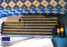 Mercedes Benz W126 420 500 560 SEC SE 260 380 A/C heater evaporator radiator