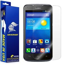 ArmorSuit MilitaryShield Huawei Ascend Y520 Screen Protector Brand NEW!