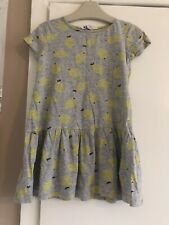 H&m Girls Dress/ Top Age 2-4