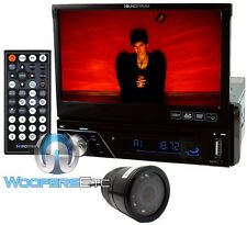 "pk VIR-7830 SOUNDSTREAM 7"" TV TOUCH SCREEN DVD/MP3/CD/USB + XO BACKUP CAMERA"