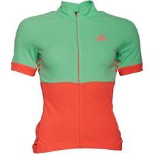 Adidas Women s Response Team Short Cycling Jersey 88416b1c5