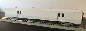 HO 61000-series Baggage Car Resin Kit