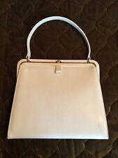 vintage coblentz handbag White