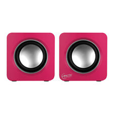 Arctic S111 BT mobile Bluetooth Sound System - Pink