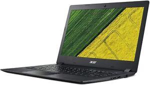 "Acer NX.SHXAA.003 Aspire 1 14"" Cloudbook Celeron N3350 4gb 32gb Win10 Laptop"