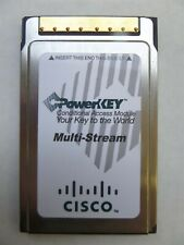 Cisco PKM 803 PowerKEY Multi-Stream Cable Card PKM803