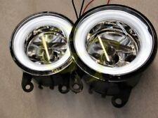 Bumper LED Fog Lights Fog lamps for Caravan NV350 12 13 14 15 URVAN White #gt