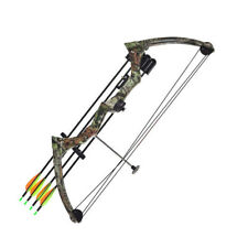 JH7474  High-strength Compound Bow Camo F Right Hand User Archery Shooting Hunt