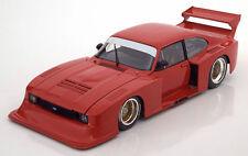 MINICHAMPS 1979 Ford Capri Turbo Gr 5 Red Color 1:18 LE 504pcs (NEW STOCK)