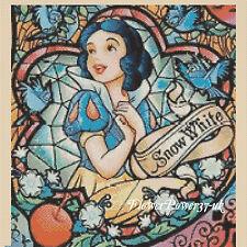 Cross stitch chart-TOPOLINO attraverso i secoli Flowerpower 37-uk.PDF