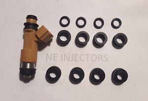 Fuel Injector Oring Seal Kit For 2005-2010 Subaru Forester Impreza Outback 2.5L