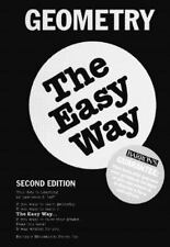 Geometry the Easy Way by Leff, Lawrence S.