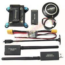 APM2.8 Flight Controller NEO-7M GPS 3DR 915Mhz Telemetry OSD Power V1.0 Module