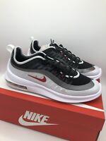 Nike Sneaker - Air Max Axis Premium - Black Grey Platinum / EU 44 / NEU & OVP