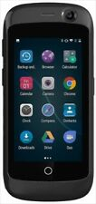 Unihertz Jelly Pro 4G smartphone 2GB RAM 16GB ROM Android 7.0 Nougat BLACK FS