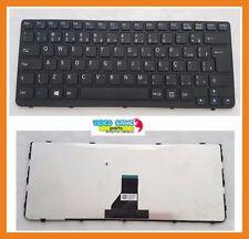 Teclado Portugues Sony Vaio SVE141C11X Portuguese Keyboard 149183111BR