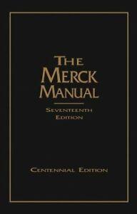 Merck Manual of Diagnosis and Therapy : Centennial Edition Robert Berkow