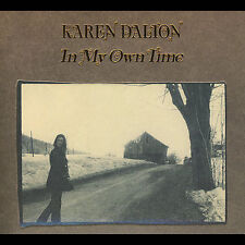 IN MY OWN TIME CD