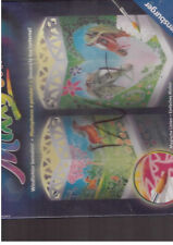 Ravensburger paint your own magic lanterns childrens crafts games
