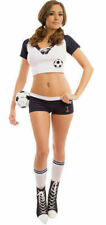 Football Player Costume Outfit Soccer Uniform Elegant Moments 9939 Last Large