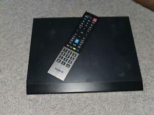 HUMAX iCord Pro HDTV Twin Sat - Festplattenreceiver mit 500GB Festplatte