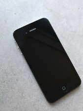 Apple iPhone 4s - 16GB - Black (Verizon) Smartphone (not on plan)