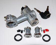 Cylinder Lock Key Set 2/3 for Bluebird 610 Violet 710 A10 Sunny B210 B310