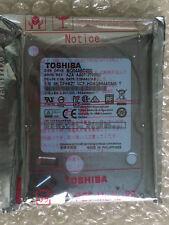 "2To TOSHIBA MQ04ABD200 2000GB 5400RPM 2.5""SATA6Gb/s 9.5mm HDD FOR Laptop upgrade"