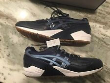 Asics x Packer Shoes Collaboration For US Open Tennis Gel Sight H64LK 10.5