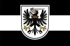 PREMIUM Aufkleber Westpreussen Adler deutsches Reich Preussen Auto car Sticker
