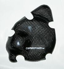 Suzuki GSF1200 1996-2006 Bandit Carbon Engine Cover Pickup Cover Carbone Carbono