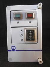 KSB MSE 40.1 Pumpensteuerung Motorschutzschalter Pumpen-Schaltgerät Neu