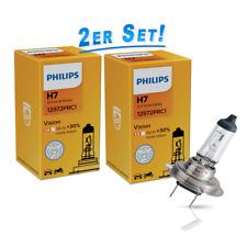 Philips H7 12V 55W PX26d Vision +30% mehr Licht 2st. 12972PRC1