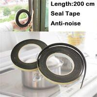 5 pcs 200cm/each Sink Sealing Tape Gas Stove Self-adhesive Waterproof Strip