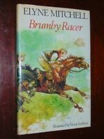 Brumby Racer Mitchell, Elyne  Published by Hutchinson, Australia (1981)