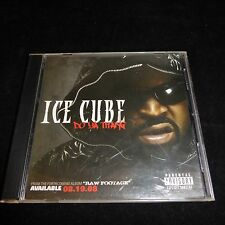 Ice Cube - Do Ya Thang PROMO CD SINGLE GANGSTA RAP LENCH MOB WESTSIDE CONNECTION